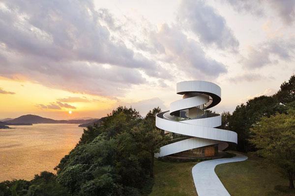 perierga.gr - Tα 14 καλύτερα κτήρια του 2016!