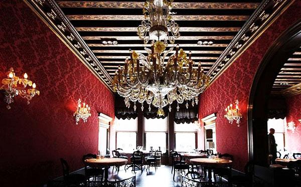 perierga.gr - Ρομαντικά εστιατόρια στον κόσμο!