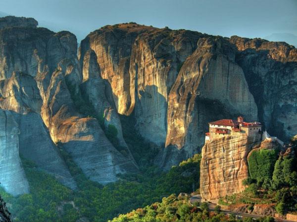 perierga.gr - 20 υπέροχα γαλήνια & απομονωμένα μέρη στον κόσμο!