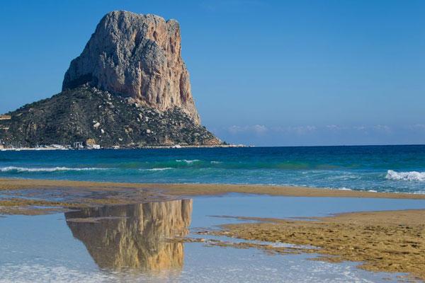 perierga.gr - Μαγευτικές αντανακλάσεις τοπίων στο νερό!
