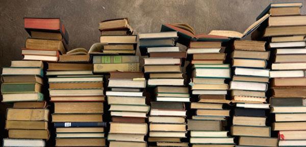 perierga.gr - Ποιο είναι το βιβλίο που όλες οι γυναίκες θέλουν να ξεφορτωθούν;