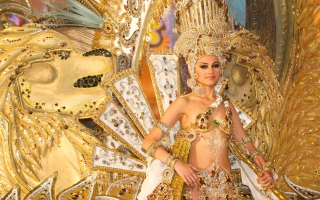 perierga.gr - Τα καλύτερα καρναβάλια του κόσμου