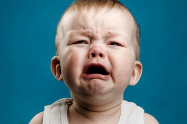 perierga.gr - Όσοι κλαίνε συχνά είναι ισχυρότεροι χαρακτήρες!