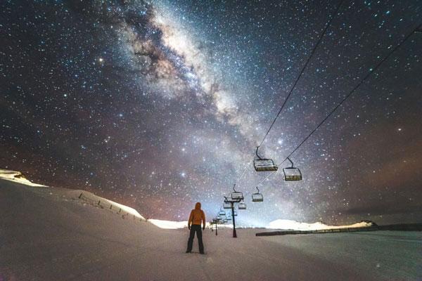 perierga.gr - Η μαγευτική Νέα Ζηλανδία στο φακό του φωτογράφου!