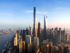 perierga.gr - Εντυπωσιακό βίντεο από την κατασκευή του 2ου ψηλότερου κτηρίου στον κόσμο!