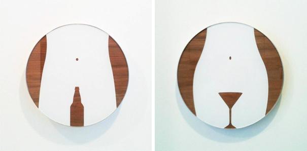 perierga.gr - Ευφάνταστες πινακίδες σε τουαλέτες!
