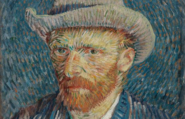 perierga.gr - Οι πίνακες του Βαν Γκογκ ζωντανεύουν σε ένα βίντεο!