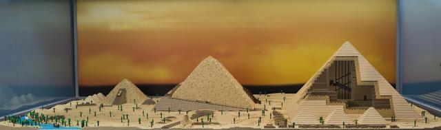 perierga.gr - Διάσημα αξιοθέατα φτιαγμένα από Lego!
