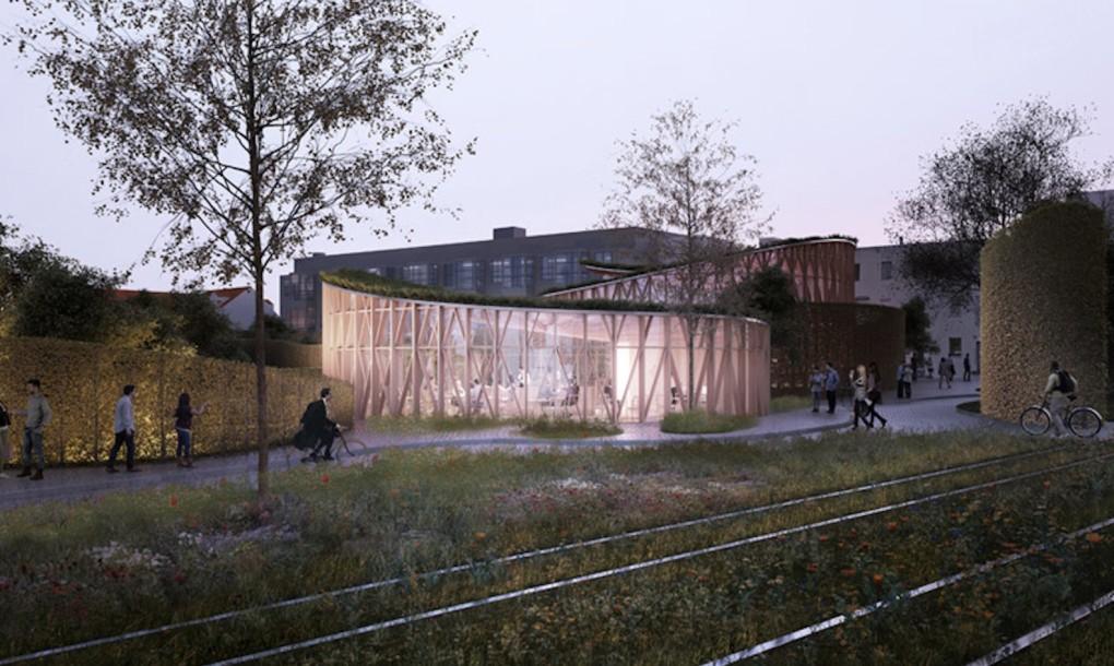 "perierga.gr - ""Παραμυθένιο"" μουσείο Χανς Κρίστιαν Άντερσεν στη Δανία!"