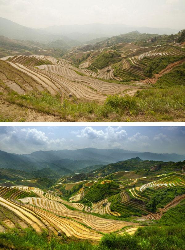 perierga.gr - Ταξιδιωτικές εικόνες πριν & μετά το Photoshop!