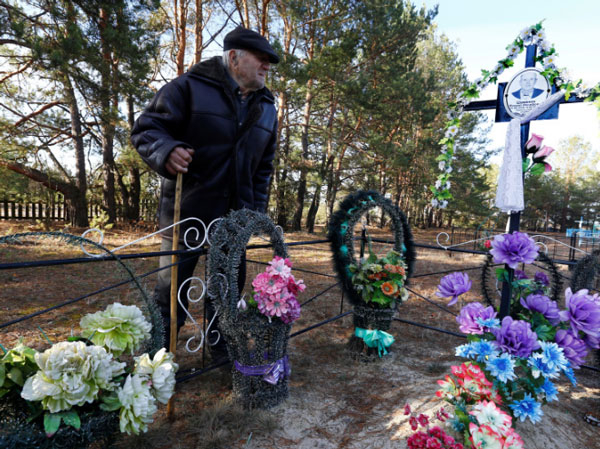 perierga.gr - Δείτε πώς είναι ο 90χρονος που δεν έφυγε ποτέ από το Τσέρνομπιλ!