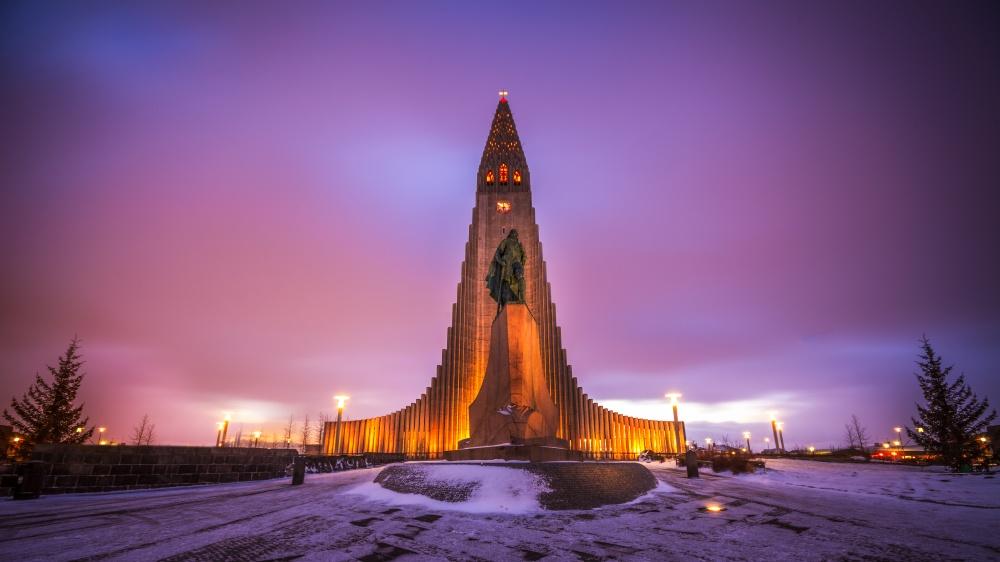 perierga.gr - Πανέμορφες εκκλησίες στον κόσμο!