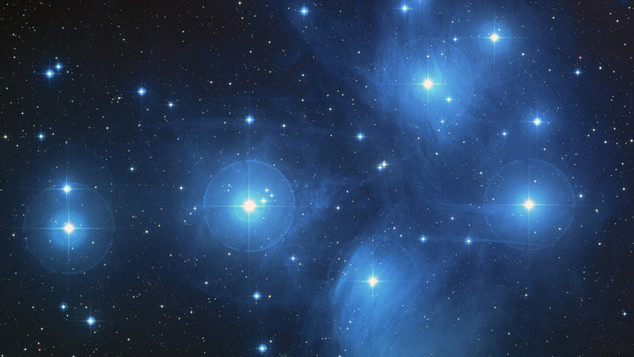 perierga.gr - Eπιστήμονες αναδημιουργούν τον ελληνικό ουρανό από ποίημα της Σαπφούς!