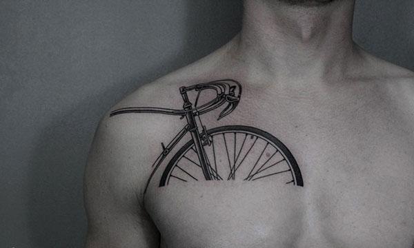 poerierga.gr - Σουρεαλιστικά τατουάζ με την τεχνική του πουαντιλισμού!