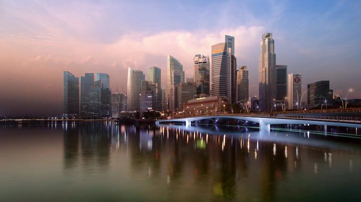 perierga.gr - Σιγκαπούρη: 1.000.000 φωτογραφίες, 3 χρόνια σε ένα υπέροχο timelapse!