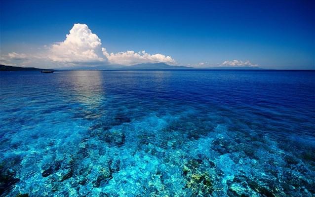 perierga.gr - Προστατευόμενο θαλάσσιο πάρκο 2,5 εκατ. στρεμμάτων στη Μαλαισία!