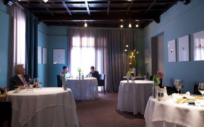 perierga.gr - Tο καλύτερο εστιατόριο στον κόσμο για το 2016!