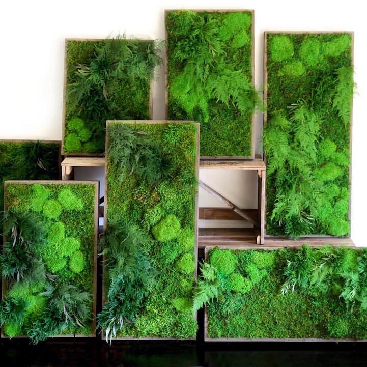 """perierga.gr - """"Ζωντανά"""" έργα τέχνης στον τοίχο!"""