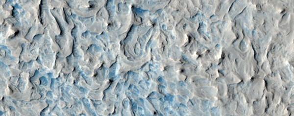 perierga.gr - 1.000 φωτογραφιες του Άρη από τη NASA!