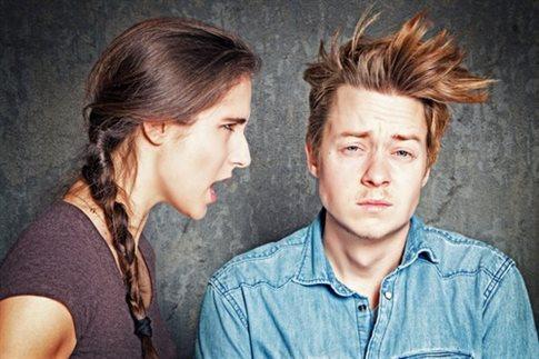 perierga.gr - Σε προβλήματα υγείας οδηγούν οι συζυγικοί καβγάδες!