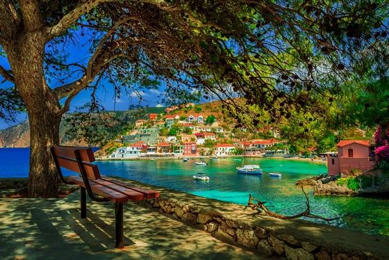 perierga.gr - Είναι η Κεφαλονιά το μυστηριώδες νησί της «Τρικυμίας» του Σαίξπηρ;