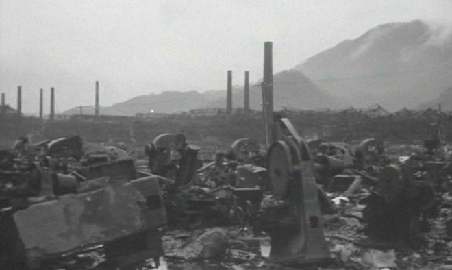 perierga.gr - Νέο βίντεο-ντοκουμέντο: Οι πρώτες στιγμές μετά τον όλεθρο σε Χιροσίμα και Ναγκασάκι!