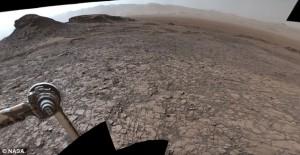 perierga.gr - Πανόραμα 360 μοιρών από τον Άρη!