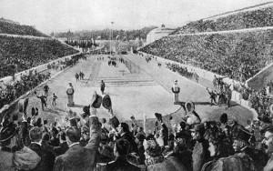 perierga.gr - O Έλληνας Ολυμπιονίκης με το ρεκόρ 120 χρόνων (που δεν πρόκειται να καταρριφθεί)!