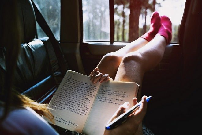 perierga.gr - Γιατί ζαλιζόμαστε όταν διαβάζουμε στο αυτοκίνητο;