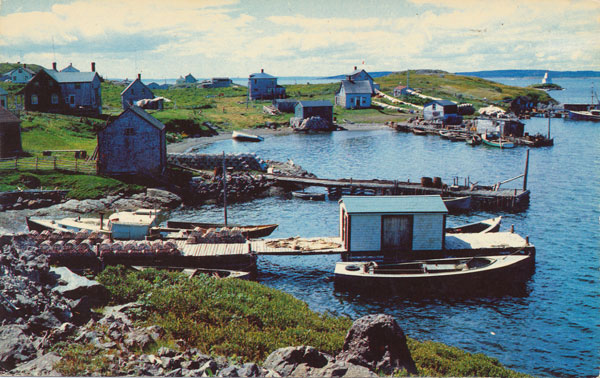 perierga.gr - Nησί στον Καναδά προσφέρει δουλειά και 20 στρ. γη σε όποιον μετακομίσει εκεί!