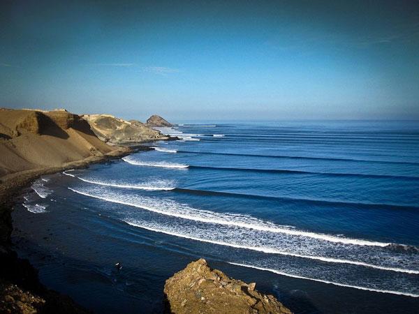 perierga.gr- Τα μακρύτερα κύματα σερφ στον κόσμο!