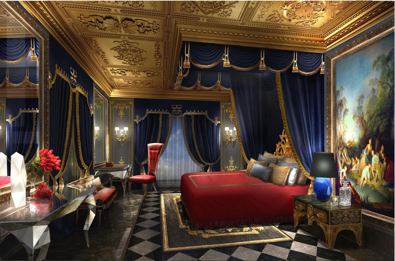perierga.gr - Το ακριβότερο ξενοδοχείο στον κόσμο!
