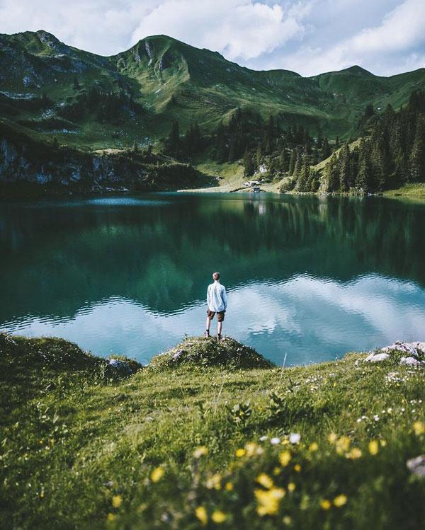 "perierga.gr - 16χρονος φωτογράφος ""ρίχνει"" το Instagram με τα τοπία του!"