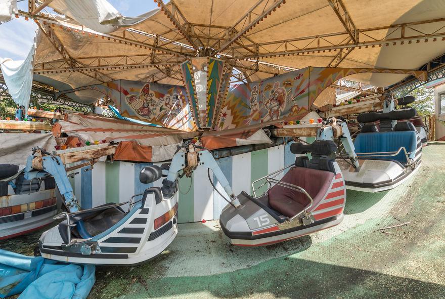 perierga.gr - Το πιο διάσημο εγκαταλειμμένο λούνα παρκ στον κόσμο!