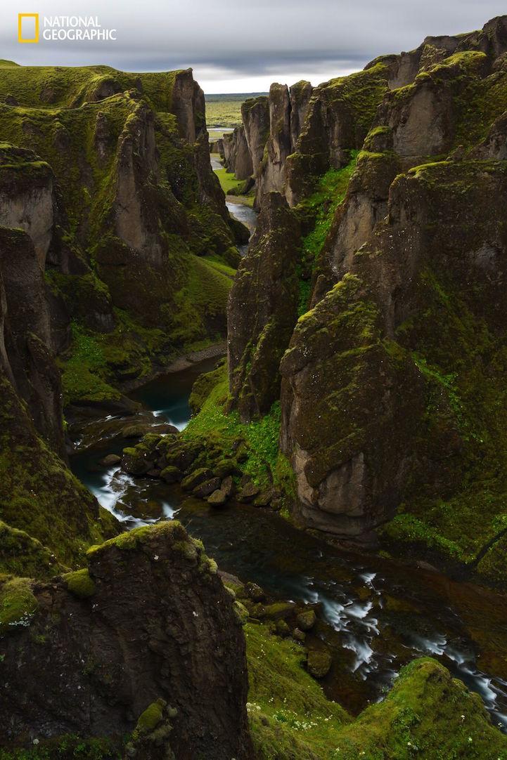 perierga.gr - Εντυπωσιακές φωτογραφίες από το διαγωνισμό National Geographic 2016!