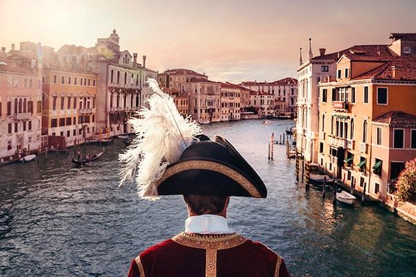 perierga.gr - Η κρυμμένη ομορφιά της Βενετίας σε ένα βίντεο!