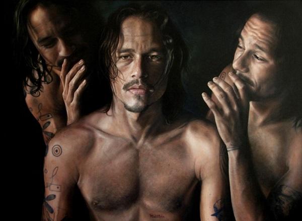 "perierga.gr - ""Ολοζώντανες"" εικόνες εξαιρετικών καλλιτεχνών!"
