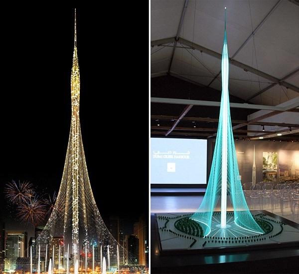 perierga.gr - Νέο ψηλότερο κτήριο στο Ντουμπάι!