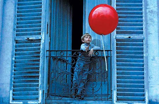 Perierga.gr-Ένα μπαλόνι ταξίδεψε από τη Γαλλία έως το Σικάγο