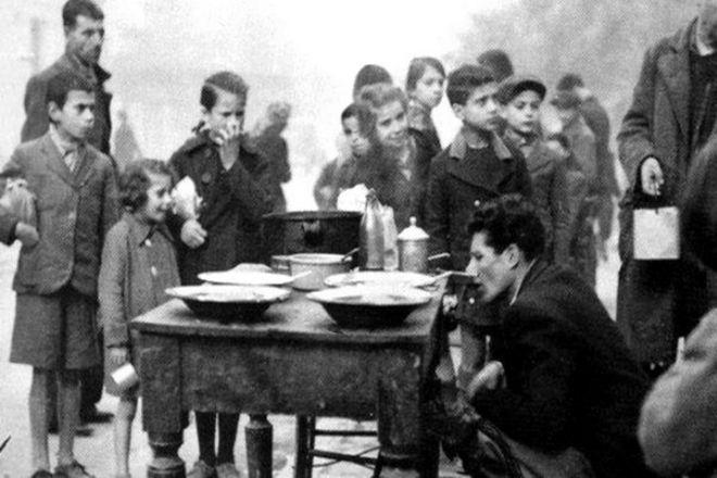 perierga.gr - Οι συνταγές της πείνας στην Κατοχή!