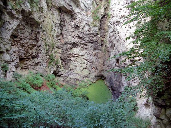 perierga.gr - Βρέθηκε η μεγαλύτερη υποβρύχια σπηλιά του κόσμου!