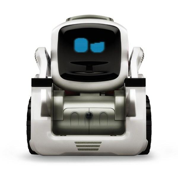 Perierga.gr-Παιχνίδι-ρομπότ με συναισθήματα