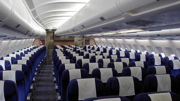 "Perierga.gr-Γιατί λείπει η σειρά καθισμάτων ""13"" από τα αεροπλάνα;"