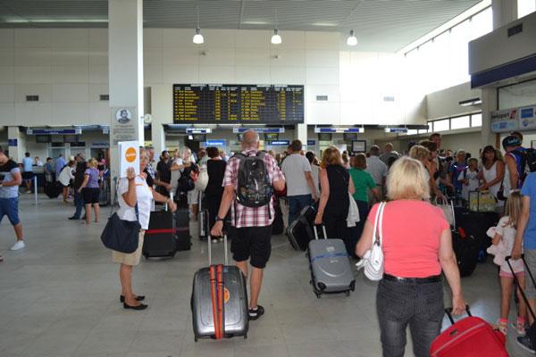 perierga.gr - Τα 10 καλύτερα & τα 10 χειρότερα αεροδρόμια στον κόσμο!