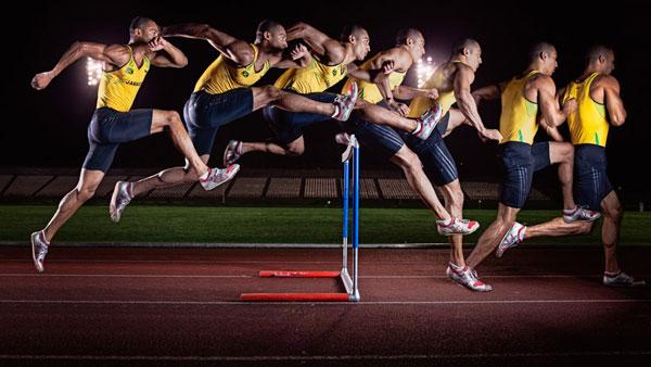 perierga.gr - Αμερικανοί επιστήμονες ανακάλυψαν πως οι… μακάβριες σκέψεις κάνουν καλύτερους τους αθλητές στο γήπεδο!