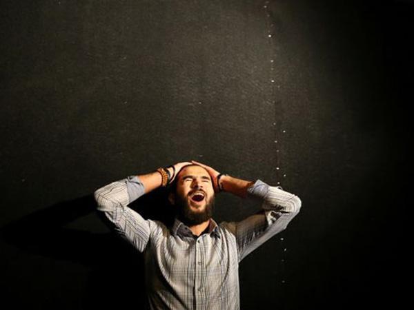 Perierga.gr-Δωμάτιο ουρλιαχτών για την καταπολέμηση του άγχους