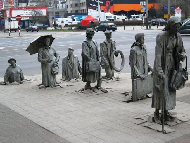 perierga.gr - Γλυπτά στον κόσμο που εντυπωσιάζουν!