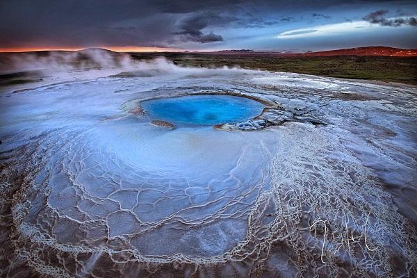 perierga.gr - Πετώντας πάνω από την Ισλανδία!
