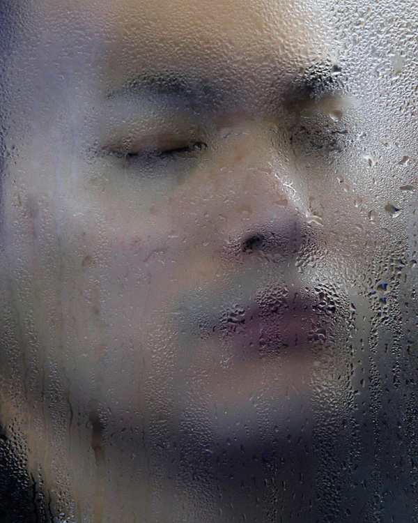 Perierga.gr-Φωτογραφίες από το ασφυκτικό μετρό του Τόκιο