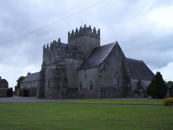 Perierga.gr-Ταξίδι σε 5 μεσαιωνικά μοναστήρια της Ιρλανδίας